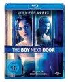 Curry, B: Boy next Door