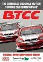 BTCC Review 2004