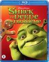 Shrek de Derde (Blu-ray)