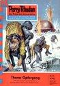 Perry Rhodan 78: Thoras Opfergang