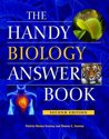 The Handy Biology Answer Book