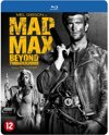 Mad Max 3: Beyond Thunderdome (Blu-ray) (Limited Edition) (Steelbook)