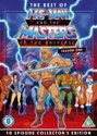 He-Man And The Masters Of The Universe S.1