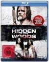 Hidden in the Woods (2014) (Blu-ray)