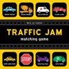 Afbeelding van het spelletje Traffic Jam Matching Game