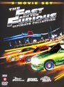 Fast And The Furious Trilogy - Ultimate Edition (3DVD)