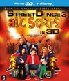 Streetdance 3 - All Stars (3D & 2D Blu-ray)