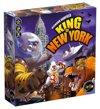 Afbeelding van het spelletje King of New York - Bordspel - Engelstalig