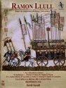 Ramon Llull - Temps De Conquestes