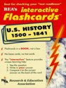 Afbeelding van het spelletje United States History 1500-1841 Interactive Flashcards Book