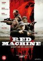 Red Machine (Dvd)