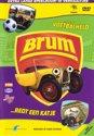 Brum - Voetbalheld/Redt Een Katje