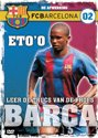 FC Barcelona 2 - Eto'O