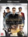 Kingsman : The Secret Service (4K Ultra HD Blu-ray)