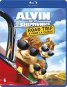 Alvin and the Chipmunks: The Road Chip (Blu-ray)