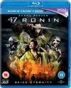 47 Ronin -3D- (Import)