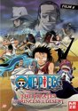 One Piece - Film 8: The Pirates And The Princess Of The Desert