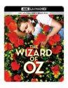 The Wizard of Oz (4K Ultra HD Blu-ray) (Limited Edition) (Steelbook) (Exclusief bij bol.com)