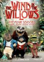 Wind In The Willows:Four.