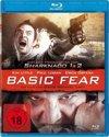 Basic Fear (Blu-ray)