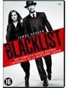 The Blacklist S4