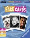 Afbeelding van het spelletje Ravensburger Face Cards - kaartspel