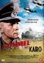 Rommel Calls Cairo