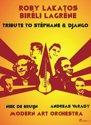 Tribute To Stephane & Django