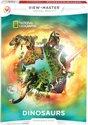 Afbeelding van het spelletje View-Master Virtual Reality Belevingspakket National Geographic Dinosaurussen