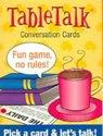 Afbeelding van het spelletje Tabletalk Conversation Cards