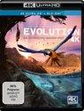 Evolution 4K - Die Entstehung unserer Welt (Ultra HD Blu-ray & Blu-ray)