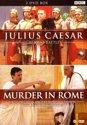 Julius Caesar Greatest Battle & Murder in Rome