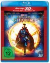Doctor Strange (3D & 2D Blu-ray)
