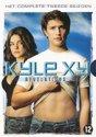 KYLE XY S2.0 REVELATIONS NL DVD