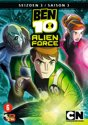 Ben 10: Alien Force - Seizoen 3