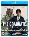 The Graduate 50th Anniversary Edition [Blu-ray] [1967]
