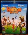 Dr Seuss'  Horton hears a Who!