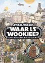 Star Wars - Waar is Wookiee?