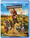 Apenstreken (2D+3D Blu-ray)