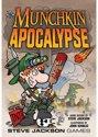 Afbeelding van het spelletje Munchkin - Apocalypse