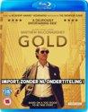 Gold [Blu-ray] [2017]