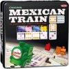 Afbeelding van het spelletje Mexican Train Tin Box