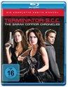 Terminator: The Sarah Connor Chronicles Season 2 (Blu-ray)