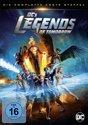 DCs Legends of Tomorrow - Seizoen 1 (Import)