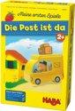 Haba Kinderspel Hier Is De Post! (du)