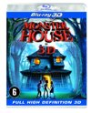 Monster House (3D Blu-ray)