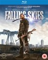 Falling Skies Season 1&2 (Import)