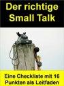 Der richtige Small Talk