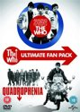 Amazing Journey: The Story Of The Who/ Quadrophenia - Ultimate Fan Boxset (Import)[DVD] [2015]