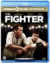 The Fighter (Blu-ray+Dvd Combopack)